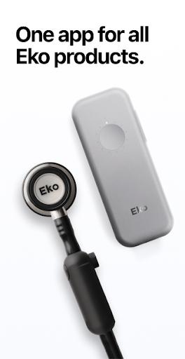 Eko screenshot for Android