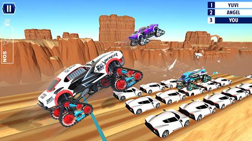 Hot Car Drag Wheels Racing  screenshots 4