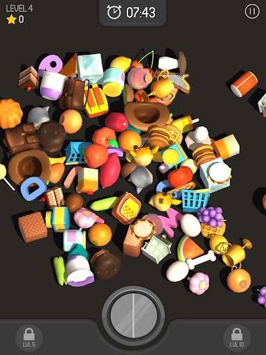 Match 3D - Matching Puzzle Game 417 screenshots 7