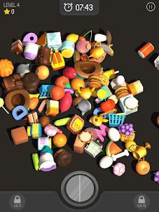 Match 3D - игра-головоломка