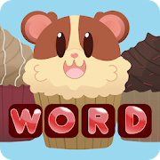 Word Treats - Fun Offline Games for Word Addict