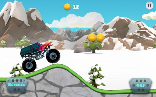 Truck Racing for kids  screenshots 16