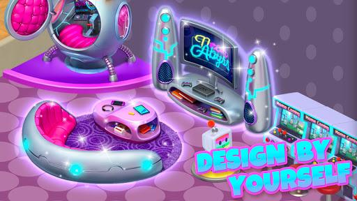Candy Legend: Manor Design 123 screenshots 8