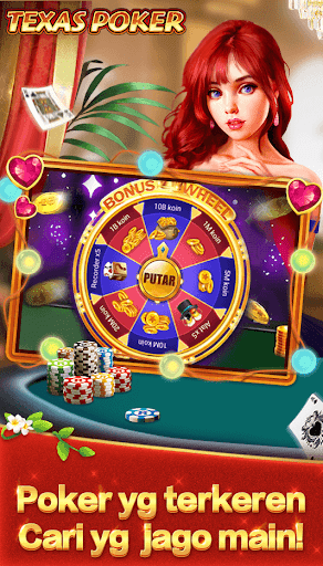 Mega win texas poker go 1.4.7 screenshots 15