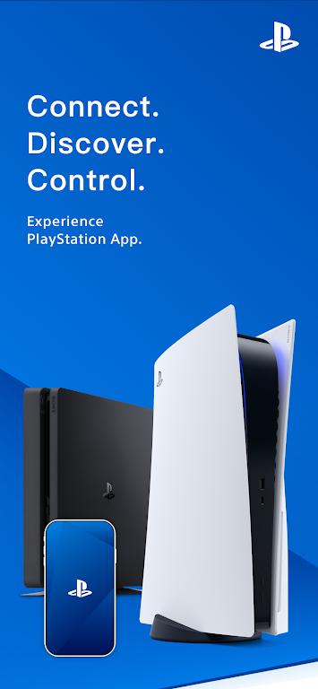 PlayStation App  poster 0