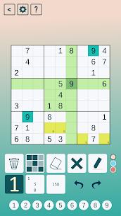 Classic Sudoku Apk Download 2021 3