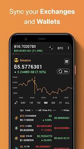 Coin Stats Pro MOD APK – Crypto Tracker & Bitcoin Price 3