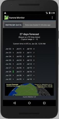 Aurora Monitorのおすすめ画像3