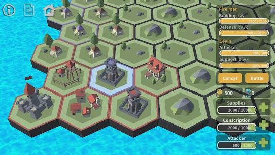 Village of Adventurer MOD APK 1.71 (Unlimited Lives) 15