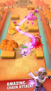 Dashero: Archer Sword 3D – Offline Arcade Shooting Mod 0.0.15 Apk [Unlimited Money] 2