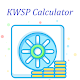 KWSP Calculator Pour PC