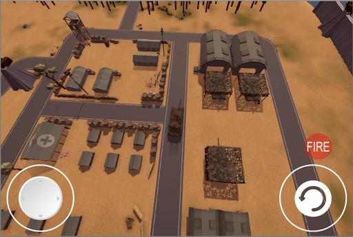 mobile conflict screenshot 1