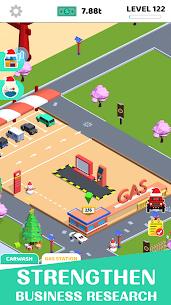Idle Car Tycoon Mod Apk (Unlimited Money) 3