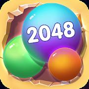 2048 Balls Winner