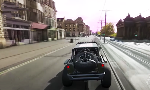 Forza Horizon 4 Mobile Apk **Son Güncel Hali 2021** 3