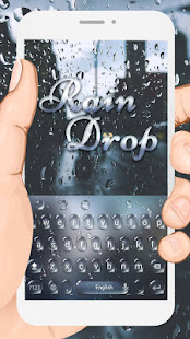 Raindrops Music Keyboard