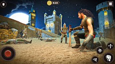 Prince Assassin of Persia 3D : Creed Ninja Hunterのおすすめ画像2