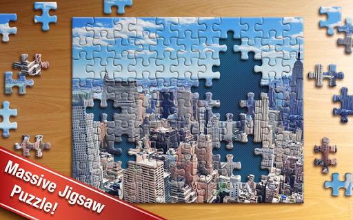 Jigsaw Puzzle 4.20.012 screenshots 14
