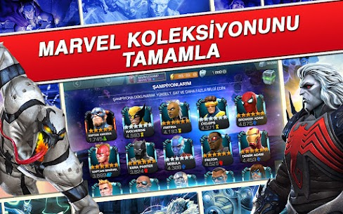 Marvel Contest of Champions Apk Download 2021 NEW 3