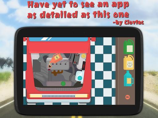 Kids Toy Car Driving Game Free screenshots 7