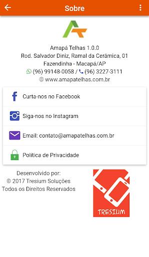 Amapu00e1 Telhas  screenshots 17
