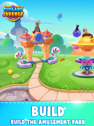 Toyland Journey Apkfinish screenshots 4