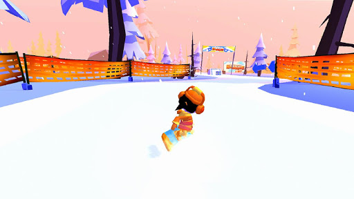 Snowboard Buddies goodtube screenshots 4