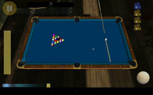 Pocket Pool 3D For PC Windows (7, 8, 10, 10X) & Mac Computer Image Number- 19