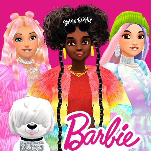 Baixar Barbie™ Fashion Closet para Android
