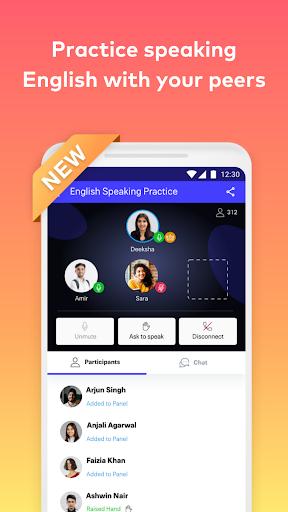 IELTS Prep- Free IELTS App by LeapScholar apktram screenshots 1