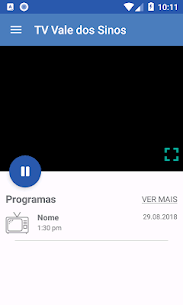 TV Vale dos Sinos For Pc (Windows & Mac)   How To Install Using Nox App Player 1