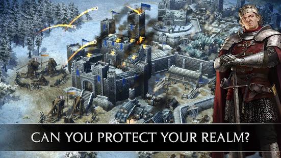 Total War Battles: KINGDOM - Medieval Strategy screenshots 11