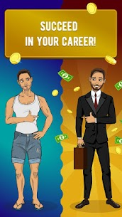 LifeSim: Life Simulator, Casino and Business Games Ver. 1.5.0 MOD APK | Unlimited Money | Unlimited Energy 2