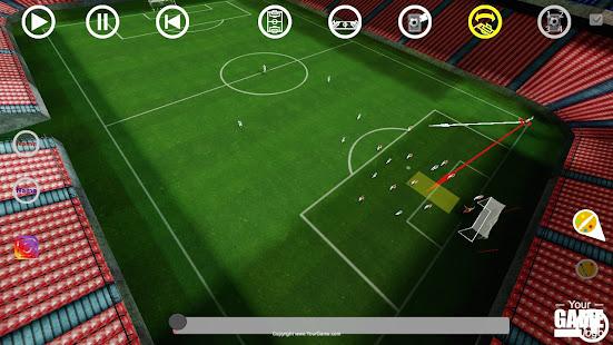 Download Football 3D Viewer For PC Windows and Mac apk screenshot 18