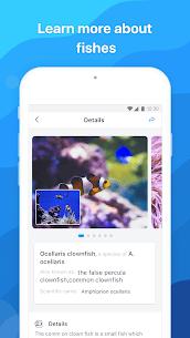Picture Fish Mod Apk- Fish Identifier (Premium Features Unlocked) 4