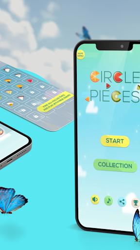 CirclePieces screenshots 2
