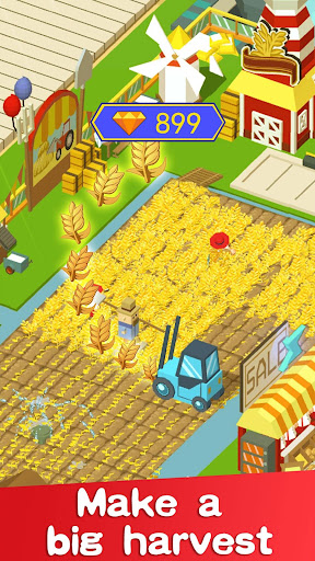 Idle Farm Tycoon - Cash Empire  screenshots 4