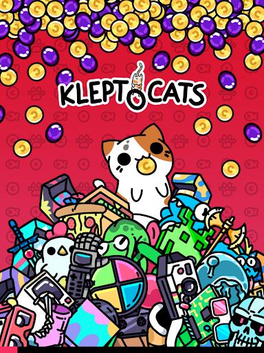KleptoCats