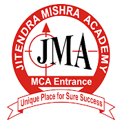 JITENDRA MISHRA ACADEMY JMA