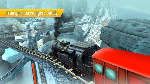 Train Simulator Uphill Drive screenshots 4