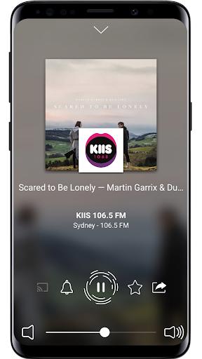 radio australia: online radio & fm radio app screenshot 2