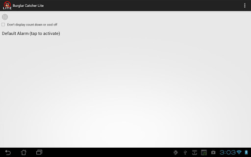 Burglar, Thief Catcher Lite For PC Windows (7, 8, 10, 10X) & Mac Computer Image Number- 9