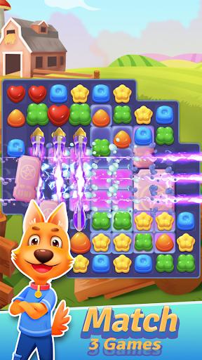 CandyDream 1.0.4 screenshots 1