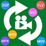 Video Converter - All Formats (MP4 AVI MOV MKV)
