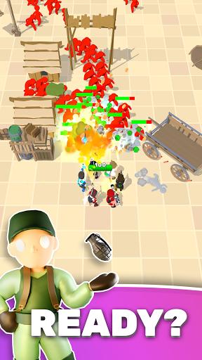 Hero Squad!  screenshots 4