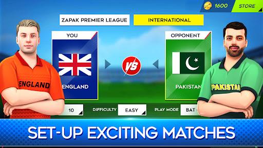 World Cricket Premier League 1.0.117 screenshots 4