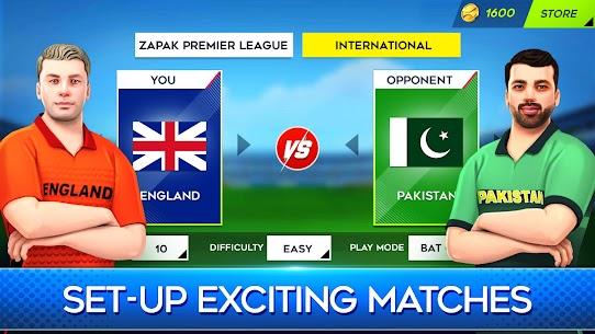 World Cricket Premier League Mod Apk 1.0.112 4