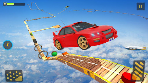 Ramp Car Stunts Racing - Free New Car Games 2021 3.5 screenshots 4