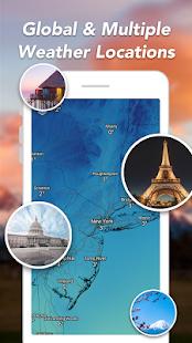 Weather Forecast - Live Weather & Radar & Widgets 1.69.0 Screenshots 7