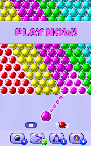 Bubble Pop - Bubble Shooter screenshots 7